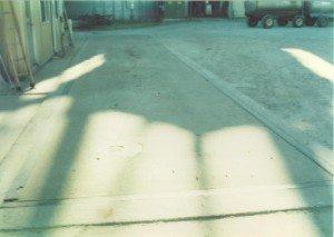 Plywood Floor Repair The Concrete Protector Wapakoneta