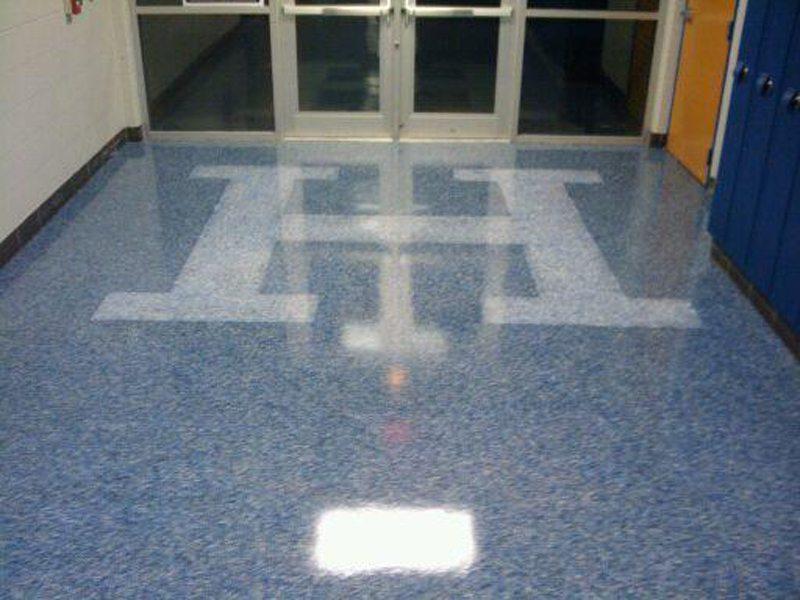 Flooring Logos The Concrete Protector