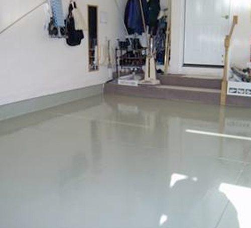 Garage Epoxy Floor Coating: The Concrete Protector