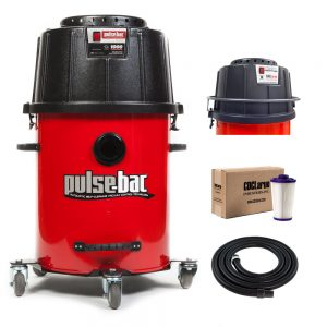 Pulse Bac Parts and Accessories