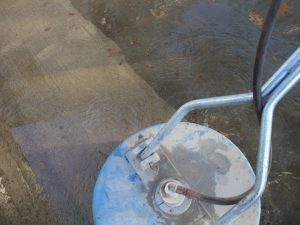 Penetrating Concrete Sealer