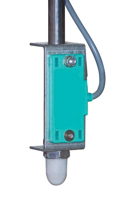Pulse Bac 2450 Sensor