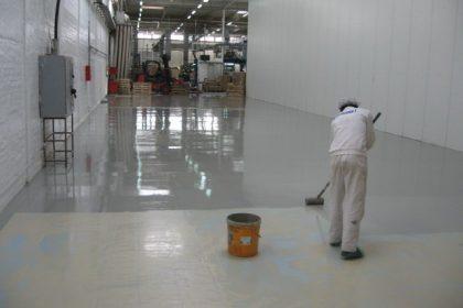 heavy duty rubber floors
