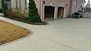 August GA Concrete Sidewalk Resurfacing