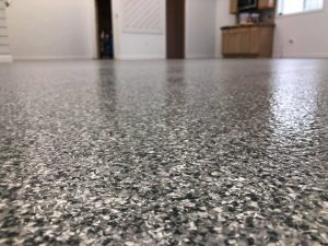 Epoxy Flooring Virginia | Graniflex