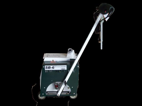 SB-6 Shot Blaster