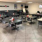Epoxy Tile Flooring | The Concrete Protector