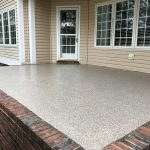Graniflex | Rubberized Urethane Flooring | The Concrete Protector