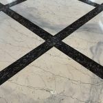 Italian Marble Epoxy Flooring | The Concrete Protector