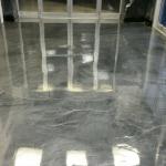 Metallic Marble Epoxy Flooring | Concrete Coatings
