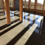 Polished Concrete | Scientific Concrete Polishing | The Concrete Protector