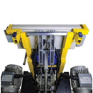 Expander 850 Rx | Concrete Grinder