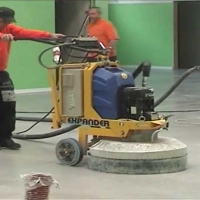 Concrete Grinders | The Concrete Protector