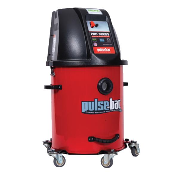Pulse Bac Pro Series 1050