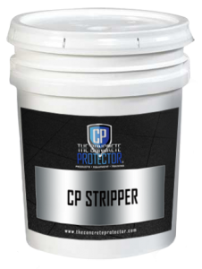 Remove even the toughest industrial coatings with CP Stripper!